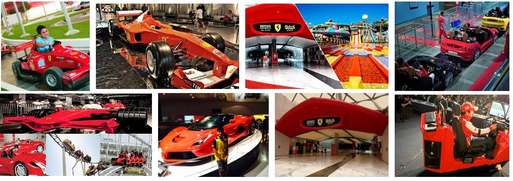 world tickets dhabi abu ferrari