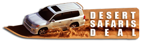 Desert safaris deal